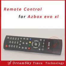 5 unids Control remoto para Azbox evo xl receptor de satélite, evo xl de Control remoto envío libre de poste