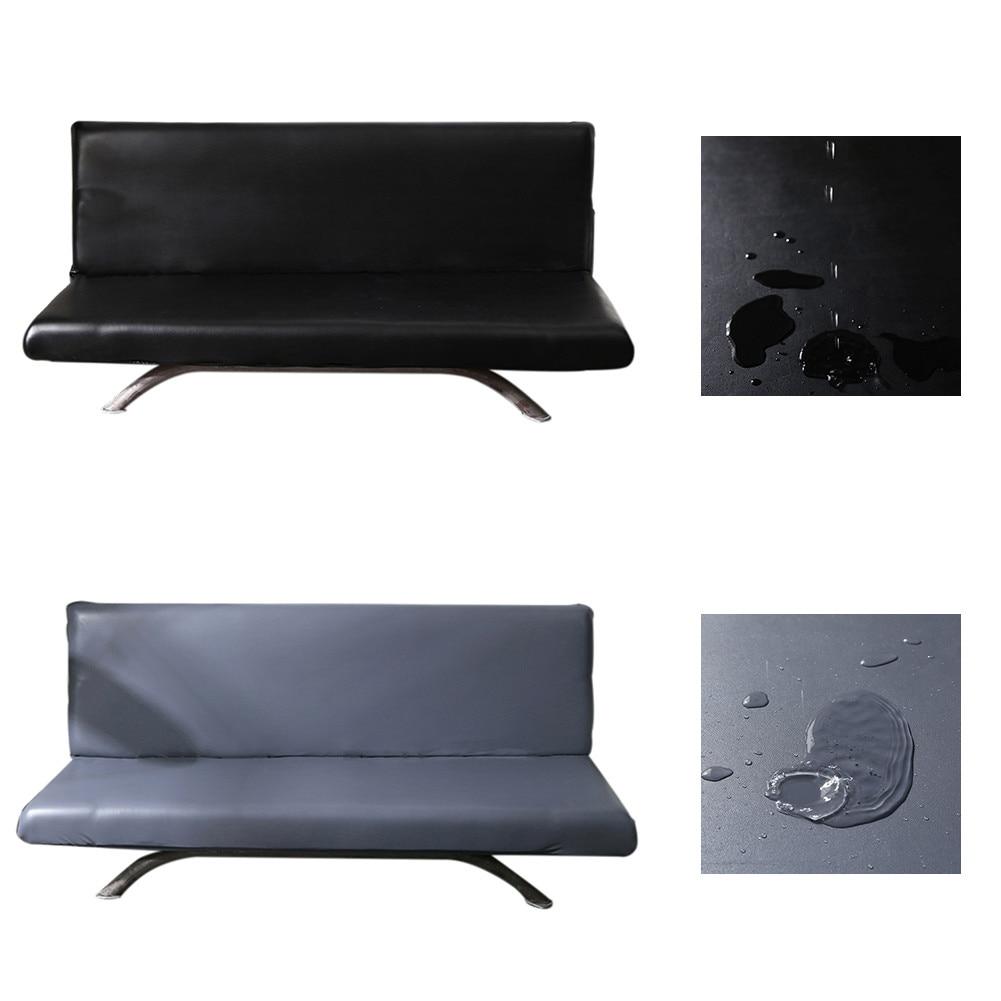 Pu Leather Waterproof Sofa Cover