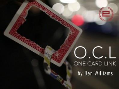 O.C.L. By Ben Williams Magic Tricks