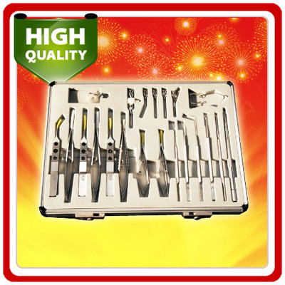 20pcs Cataract Ophthalmic Surgical and IOL Implantation