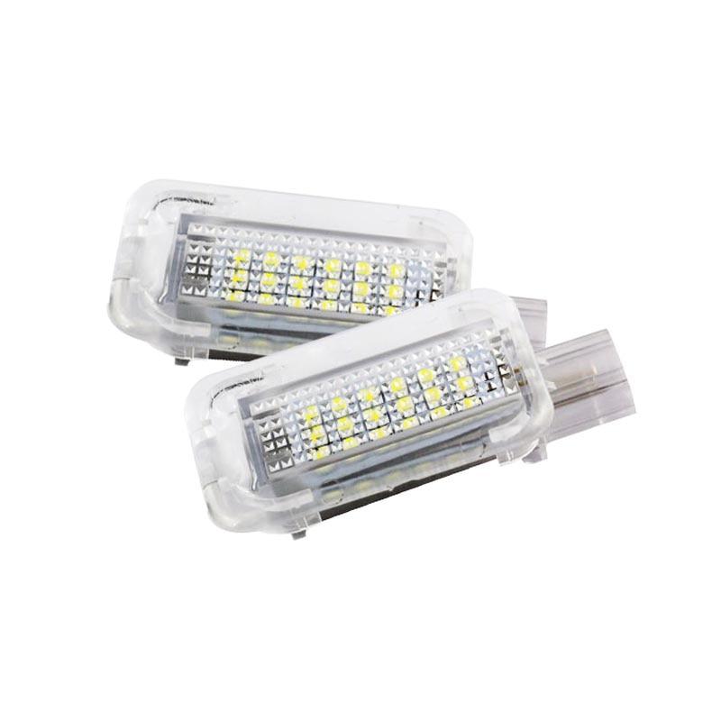1PCS LED εσωτερικού φωτός υπογείων - Φώτα αυτοκινήτων - Φωτογραφία 2