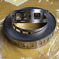 0.5 KG 99.96% saf nickel18650 pil saf nikel kemer 3 P 4 P 5 P 6 P lityum pil nikel şerit Li-Ion piller Ni plaka kullanılan