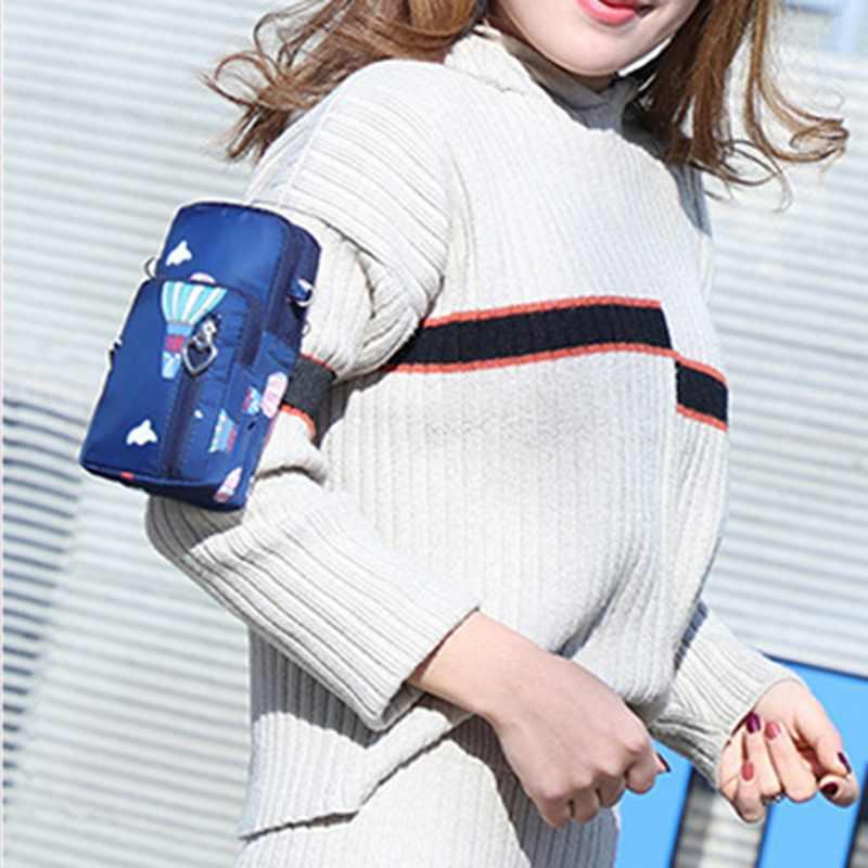 Adisputent ceinture sac femmes fille lambrissée Zipper sac Packs pour dames téléphone Mobile sac poitrine sac sac à main 2019 nouveau