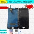 Meizu M3 Mini LCD Display+Touch Screen 100% Original New Digitizer Glass Panel Replacement For Meizu M3 Mini Meilan3 free tools