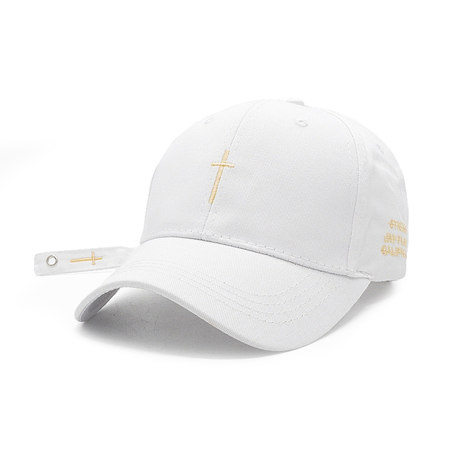white and gold Black snapback hat dad 5c64fe6f2a350