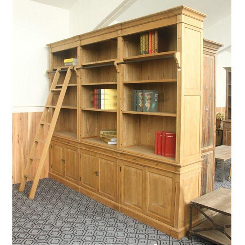 https://ae01.alicdn.com/kf/HTB1VCvaJVXXXXaNXpXXq6xXFXXXL/Continental-classic-houten-boekenkast-grenen-boekenkast-boekenkast-ladder-om-de-oude-band-verwelkomd-de-custom-gestoffeerde.jpg