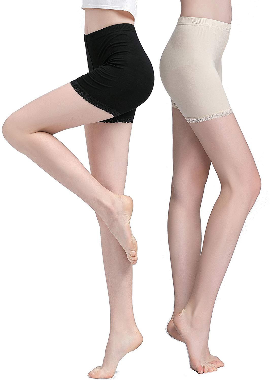 7 ชิ้น Vinconie ผู้หญิง Leggings กางเกง Drawstring Appliques เข่าความยาวกระเป๋าสตางค์ผ้าฝ้ายผอม-ใน กางเกงและกางเกงรัดรูป จาก เสื้อผ้าสตรี บน AliExpress - 11.11_สิบเอ็ด สิบเอ็ดวันคนโสด 1