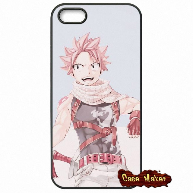Fairy Tail Case Cover For Samsung