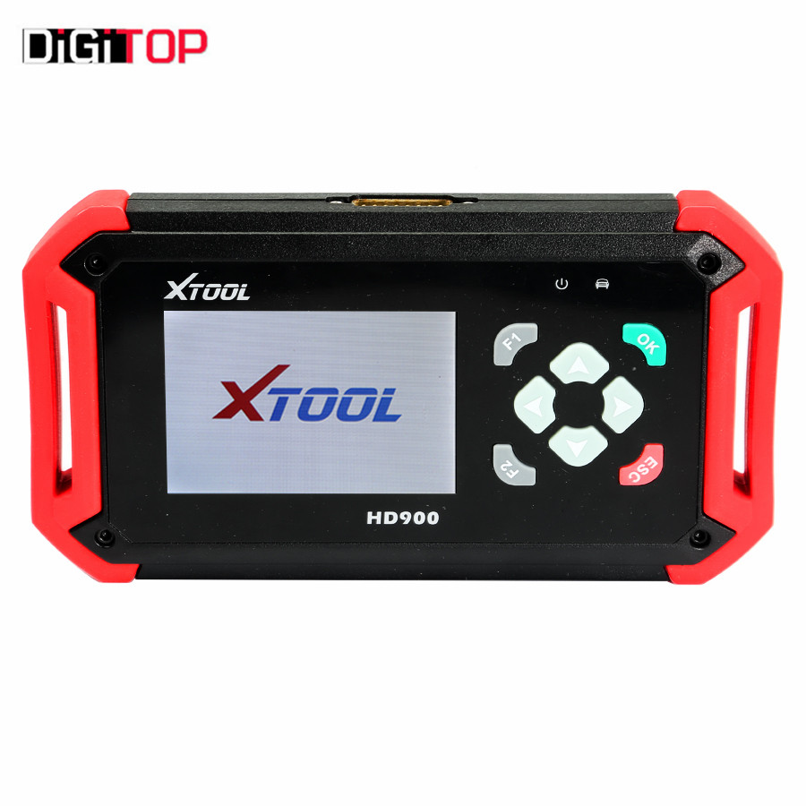 XTOOL HD900 Heavy Duty Truck Code Reader HD900 as a Replacement of XTOOL PS201  цены
