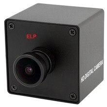 2mp 1080P CMOS OV2710 raspberry pi mini box full hd usb camera 2.1mm lens