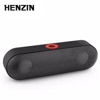 New NBY 18 Mini Wireless Bluetooth Speaker Portable Wireless Speaker Sound 3D Stereo Music Surround Support