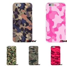 New Army Camo Camouflage Skin Silicone Soft Phone Case  For Samsung Galaxy A3 A5 A7 J1 J2 J3 J5 J7 2015 2016 2017