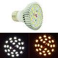 E27 downlight 12W LED Bulb 110v-220V 24SMD 5730 1200lm Warm White/Cool White 120 degreeFor Home Lighting Spotlight lamp led bulb