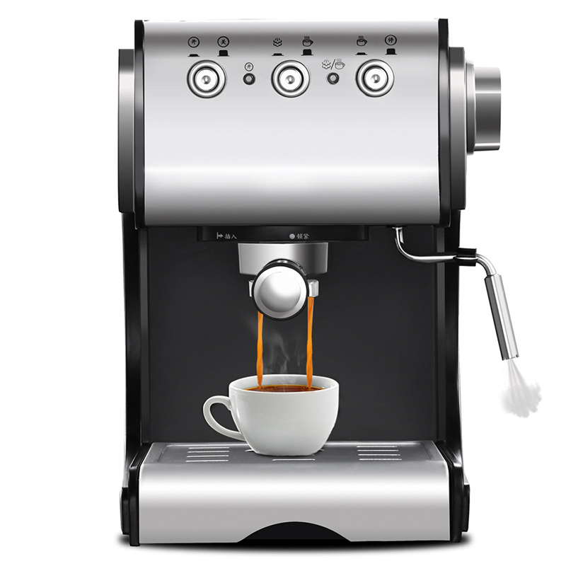 Which Coffee Machine To Buy For Home