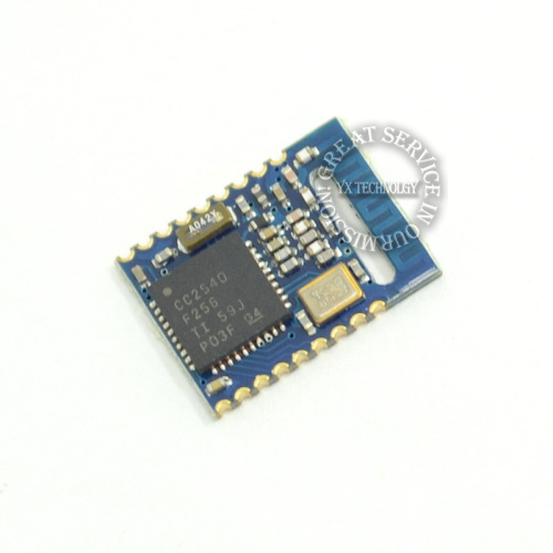 Bluetooth 4.0 BLE from serial communication module + direct-drive mode CC2540 / 2541 RF-BM-S02