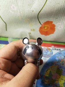 Image 2 - Travail manuel japonais Anime Steins; Porte Shiina Mayuri Upa Cosplay accessoire mascotte accessoires cadeaux
