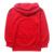 Meninos camisola hoodies do bebê pokemon camisa com capuz crianças outwear pullover impressão crianças roupas azul Tamanho para 4 5 6 7 8 anos