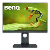Benq 24.1IN 1920X1200 LED IPS 16:10 SW240 HDMI DP USB 5MS SP