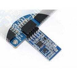 10 DOF IMU czujnik (D) bezwładnościowy moduł pomiarowy ICM20948 na pokładzie motion monitorowania wykrywania/pozycji pomiarowej temperatury