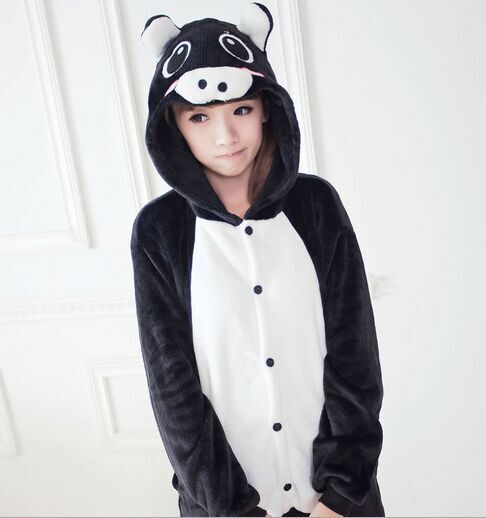 Hot Sale Hot new Unisex Adult Pajamas font b Anime b font font b Cosplay b