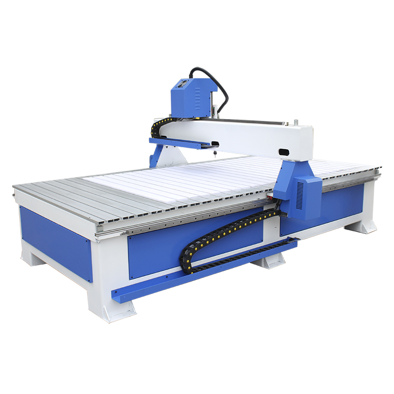 Mchuang 1325 1.5KW Woodworking Engraving Machine  Automatic High Precision Woodcarving Machine Multiple Spindle Drilling Machine