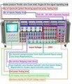 Инструмент для моделирования сигнала автомобильного датчика mst9000  тестер для ремонта автомобиля с ЭБУ  из Китая  2020  новейшая версия с прогр...