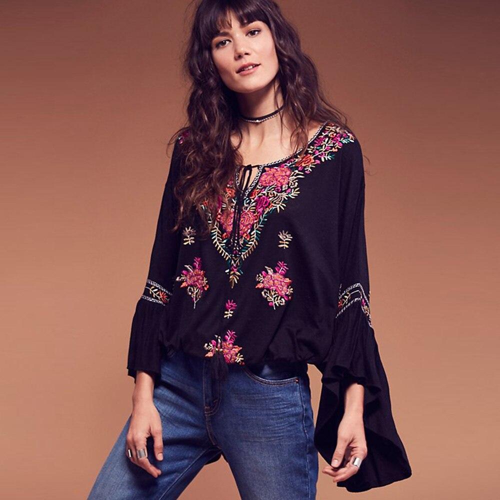 clothing women discount blusas