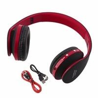 Foldable Wireless Bluetooth 3 0 Headset Stereo Over Ear Headphones Earphone Fone De Ouvido For Xiaomi