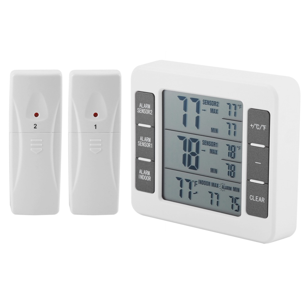 Wall Mounted Filigree Thermometer For Outdoor Use 50c to -40c