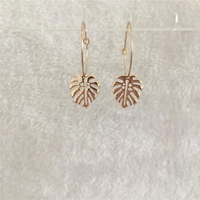 Aliexpress.com: Comprar Caliente verano COLOR dorado Palma árbol ...