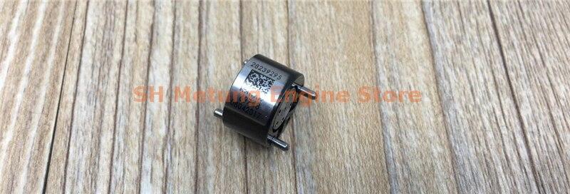 4kom potpuno novi 28239295 crni kontrolni ventili 9308-622B 9308Z622B - Auto dijelovi - Foto 5
