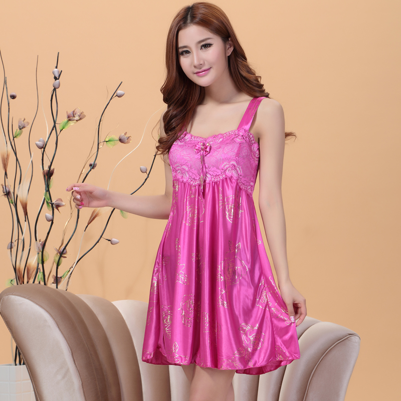 Buy modern nightgowns and get free shipping on AliExpress.com
