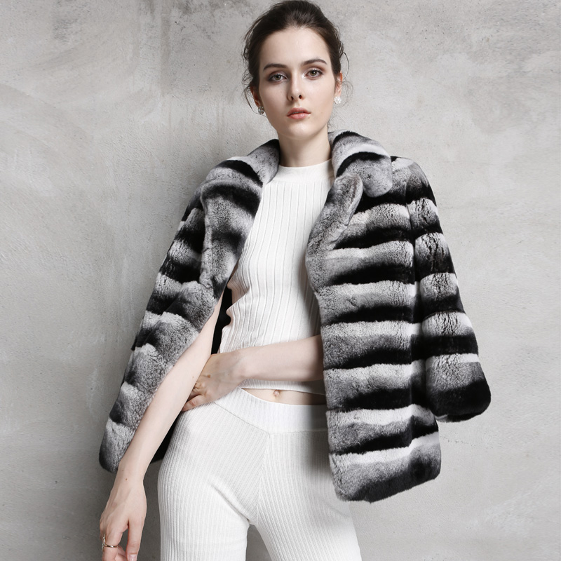 Real Fur Coat Prices | Fashion Women's Coat 2017