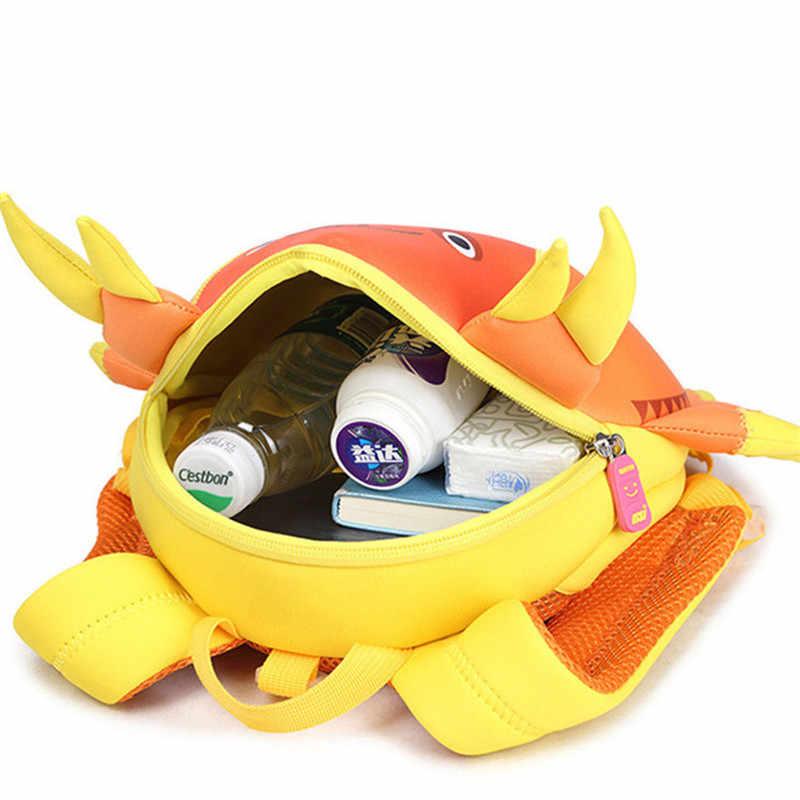 Nowe plecaki dla dzieci Cute Cartoon dla dzieci Mini przedszkole tornister chłopiec dziewczyna dziecko dzieci torby szkolne dla chłopców dziewczyny plecak