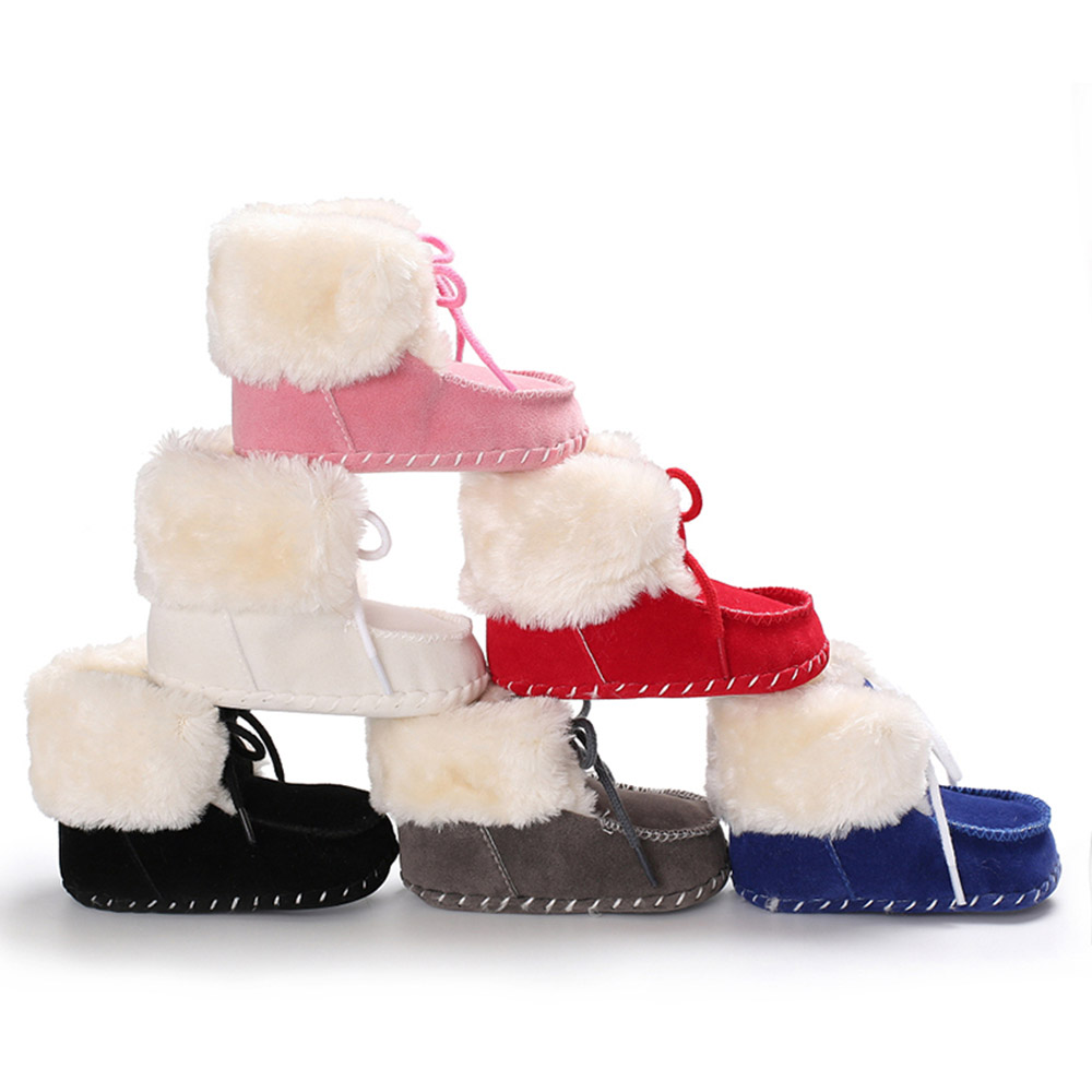 fbf166ffe32e New Increase Down Thickening Baby Cotton padded Winter Children Keep ...