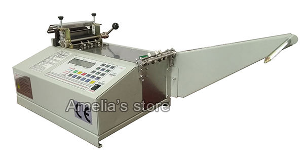 A 212 Computerized tape cutting machine for polyester webbings,automatic rubber tape cutting machine-in Wire EDM Machine from Tools