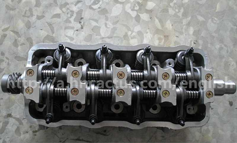 Complete  F10A  Engine  Cylinder Head  11110-80002  for  Suzuki SJ410/Sierra/Jimny/Samurai/Supper carry