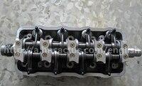 Complete F10A Engine Cylinder Head 11110 80002 for Suzuki SJ410/Sierra/Jimny/Samurai/Supper carry