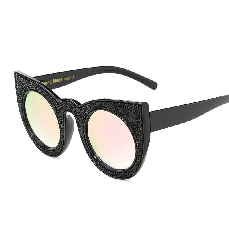 22c3ef2e94 Oversize Women Hexagon Sunglasses Brand Designer Fashion Golden Frame  Mirror Lens Shades UV400-in Sunglasses from Apparel Accessories on  Aliexpress.com ...