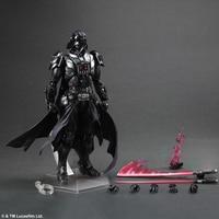 Star Wars Playarts Kai Darth Vader Collection Model Brinquedos Star Wars Darth Vader Action Figure Toys