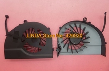 Laptop computer CPU Cooling Pads Fan For HP DV4-300 644514-001 RAINS NFB80B05H FSFA10M DC5V zero.45A Ok373D00N
