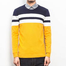 2016 new autumn and winter fashion leisure men sweater coat sweater size