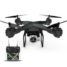 DK-10S дистанционный пульт quadcopter Дрон с HD камера rc Дрон cam FPV Wi-Fi Профессиональный вертолет легко играть в игрушки V нмиц S10