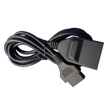 High quality 15 pin 3M extension cable for SNK FC neo geo CD Controllers Handle Grip