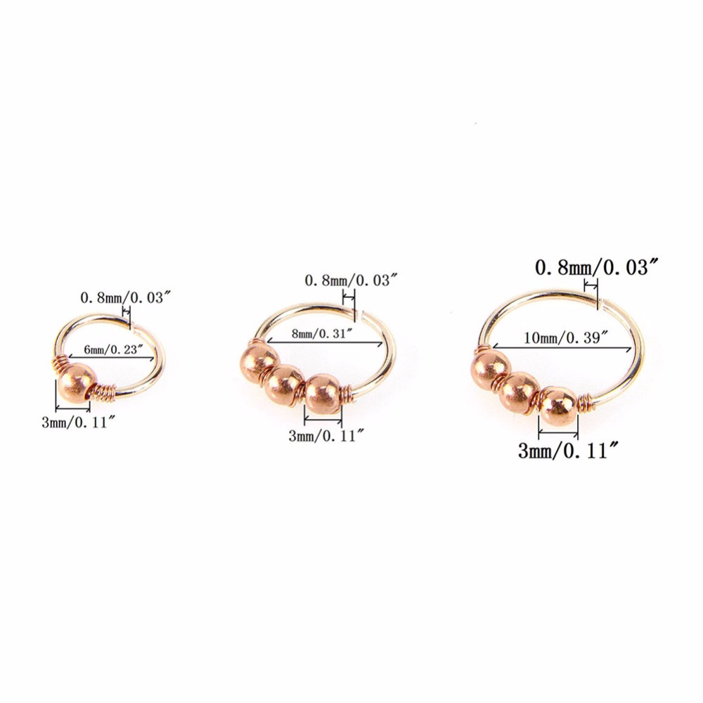 HTB1VDBgSpXXXXavaXXXq6xXFXXXT Nose Ring Nostril Hoop Body Piercing