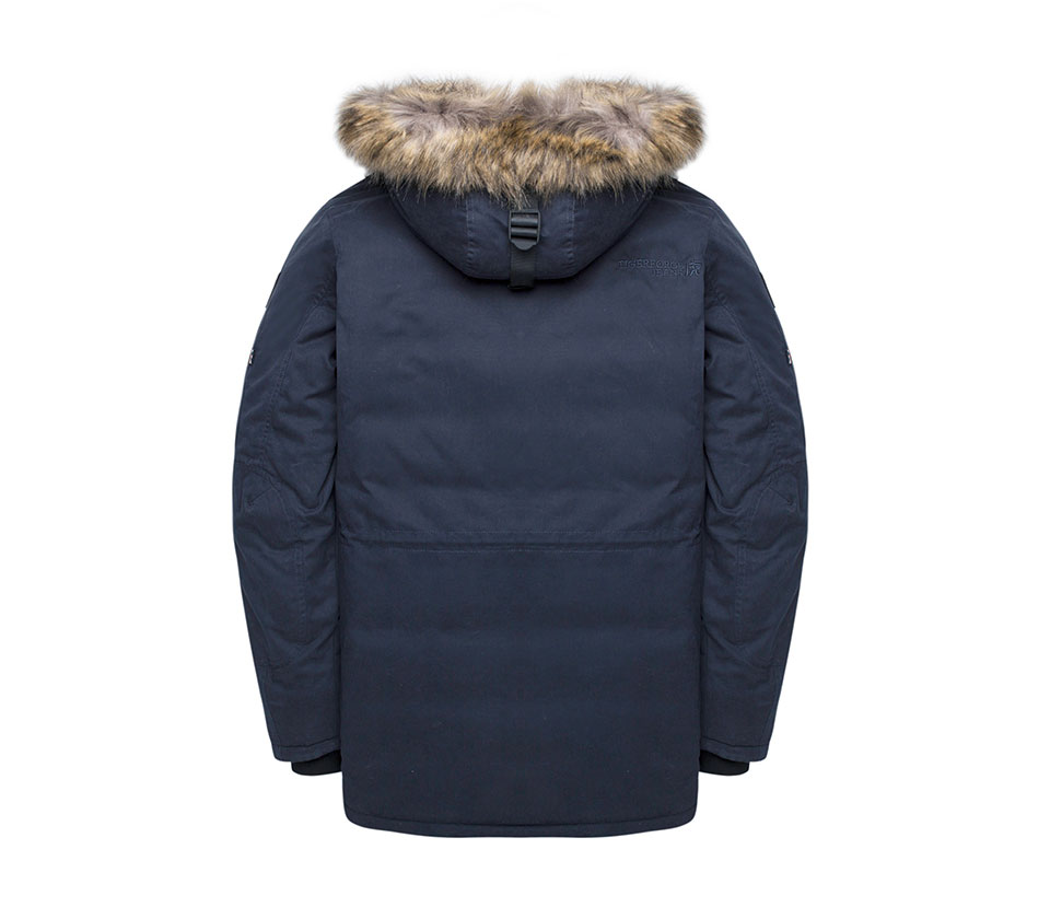Cheap winter jacket men