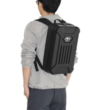 Environment-friendly High Intensity Waterproof Shockproof Carrying Case Storage Bag Hardshell Backpack For Mavic Drone dji vr flying glasses and mavic spark hardshell backpack waterproof transport travel case standard protection drone accessories