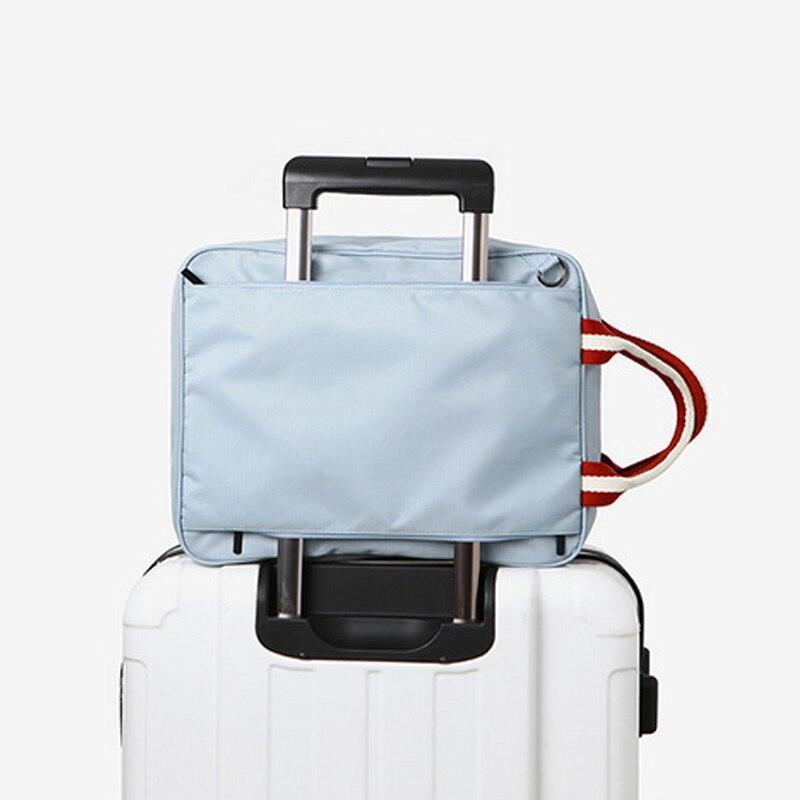 2018 Neue Mode Reisetasche Wasserdicht Unisex Travel Handtaschen Frauen Gepäck Reise Umhängetaschen Reisetaschen Handtaschen Großhandel Schmerzen Haben