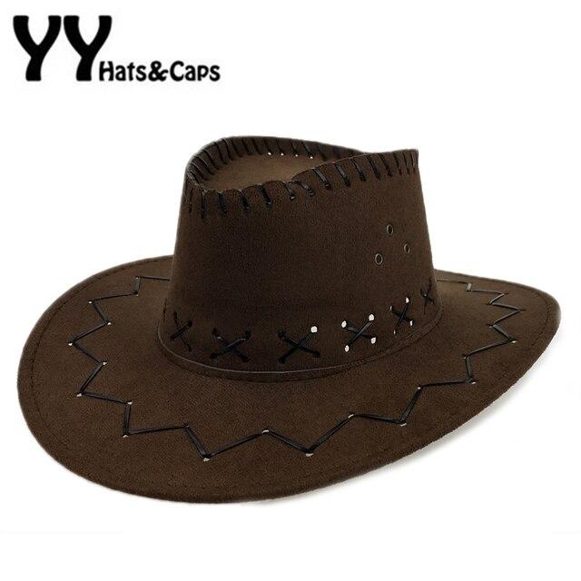 Chapéus de Cowboy para As Crianças com Os Campos Sombreros Mujer . f072055bb12