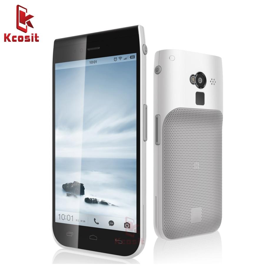 יוקרה סין סלים טלפון חכם אנדרואיד 7.1 - טלפונים ניידים